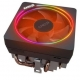 AMD Wraith Prism RGB LED CPU Cooler PC--WraithPrismRGB