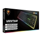 COUGAR VANTAR RGB Scissor Gaming Keyboard PC--C-VANTAR-SG