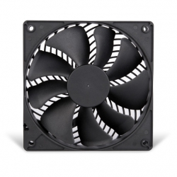 SilverStone Air Penetrator 120i PRO 120mm PWM Fan