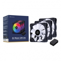 SilverStone Air Blazer 120i Lite 3-in-1