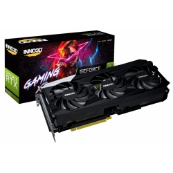 INNO3D GeForce RTX 3090 GAMING X3 24G N30903-246X-1880VA37N