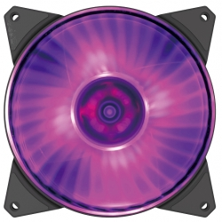 Cooler Master MasterFan MF140R RGB 140mm PWM Fan