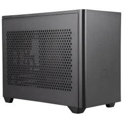 Cooler Master MasterBox NR200 Black Mini-ITX Case [ no stock, TG version available]