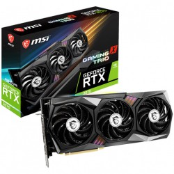 MSI GeForce RTX 3070 GAMING X TRIO RTX 3070 GAMING X TRIO