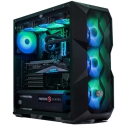 Photech EAGLE R7-5800X / RTX 3080 Gaming System PGS-58X-3080E