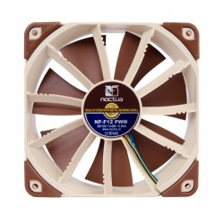 Noctua NF-F12-PWM 120mm PWM Fan