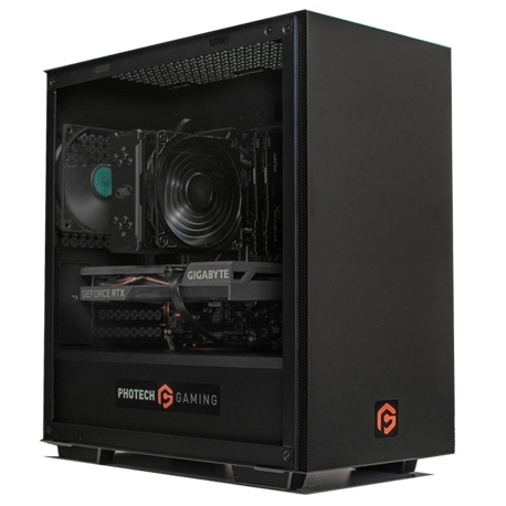 Photech EAGLE 3600 / RTX 3060 Ti Gaming System PGS-R5-36-306T