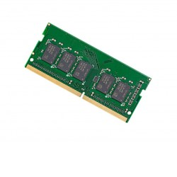 Synology DDR4 ECC Unbuffered SODIMM Memory Module RAM for RS1221RP+, RS1221+, DS1821+, DS1621+