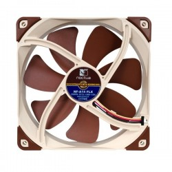 Noctua NF-A14-FLX 140mm Fan