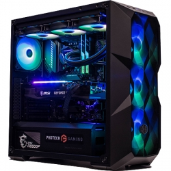 Photech TOMAHAWK i9 / RTX 3090 Gaming System