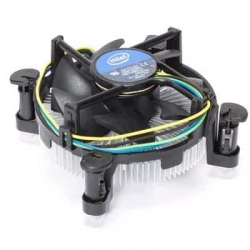 Intel Stock Cooler [LGA115x / LGA1200]
