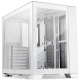 Lian Li PC-O11 DYNAMIC MINI Tempered Glass Case Snow Edition