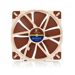 Noctua NF-A20-FLX 200mm Fan