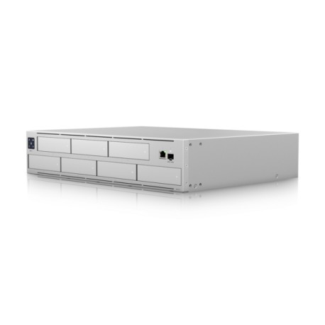 """Ubiquiti UniFi Protect Network Video Recorder - 7x 3.5"""" HD Bays - Unifi Protect Pre Installed -"""