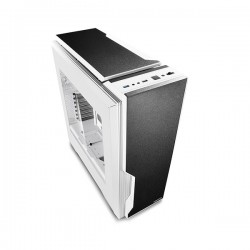 Deepcool Dukase V3 White Mid Tower Chassis DP-ATX-DUKWH-V3