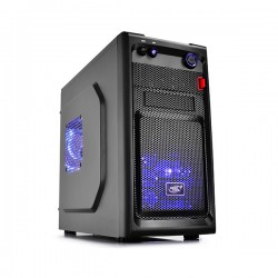 Deepcool Smarter LED MicroATX Case DP-MATX-SMTRLED