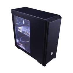 Bitfenix Nova Black Window ATX Case BFX-NOV-100-KKWSK-RP