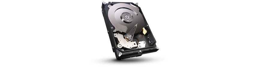 "3.5"" Desktop Hard Drives"