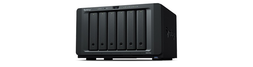 Network Attached Storage [NAS]