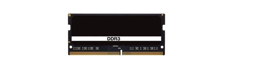 DDR3 [Laptop]