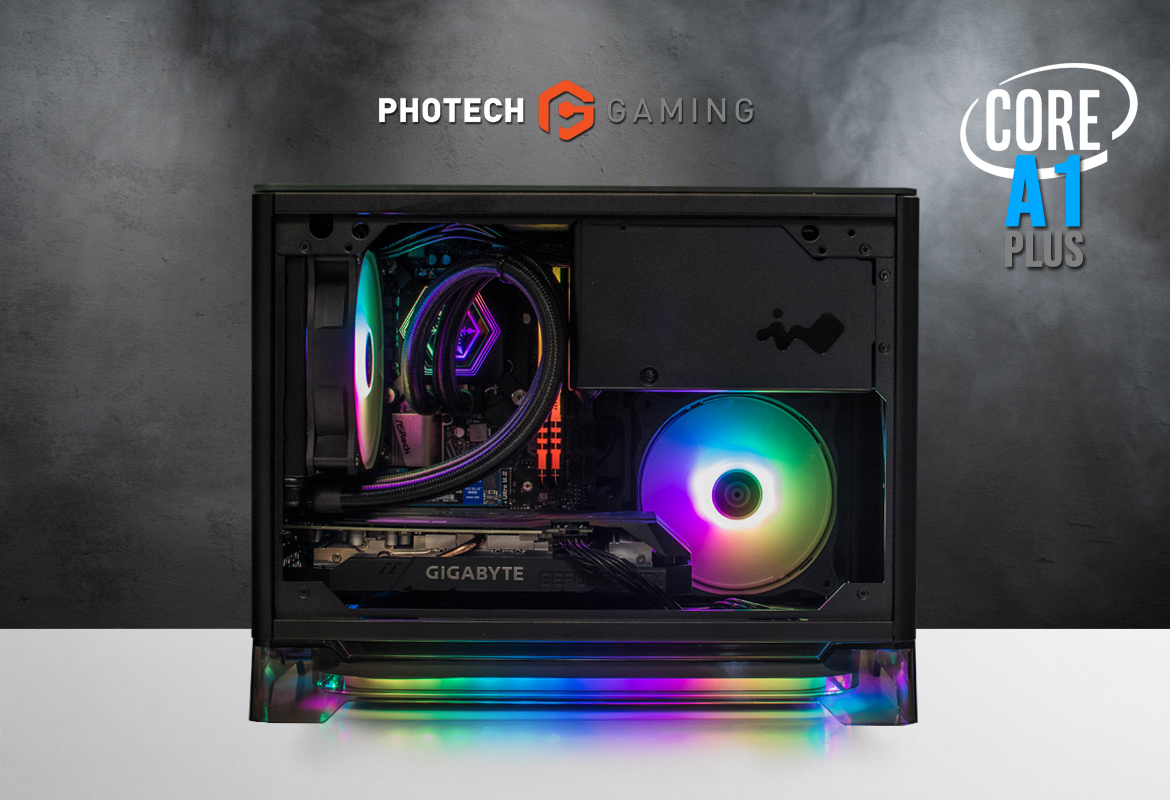 PHOTECH CORE A1 PLUS Mini Gaming System