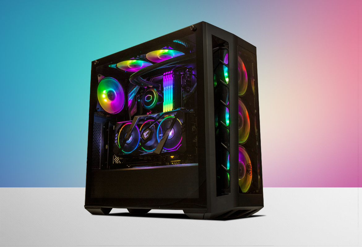 Photech AORIS i9 RTX SUPER Gaming System