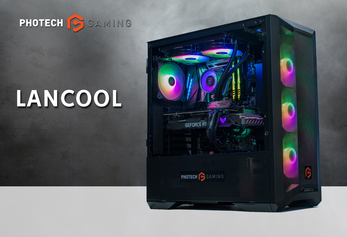 Photech LANCOOL TUF 3070