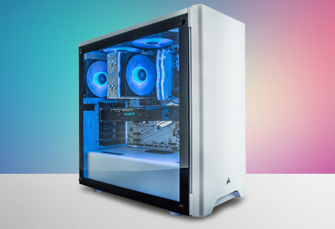 Photech ARCTIC RTX Gaming System