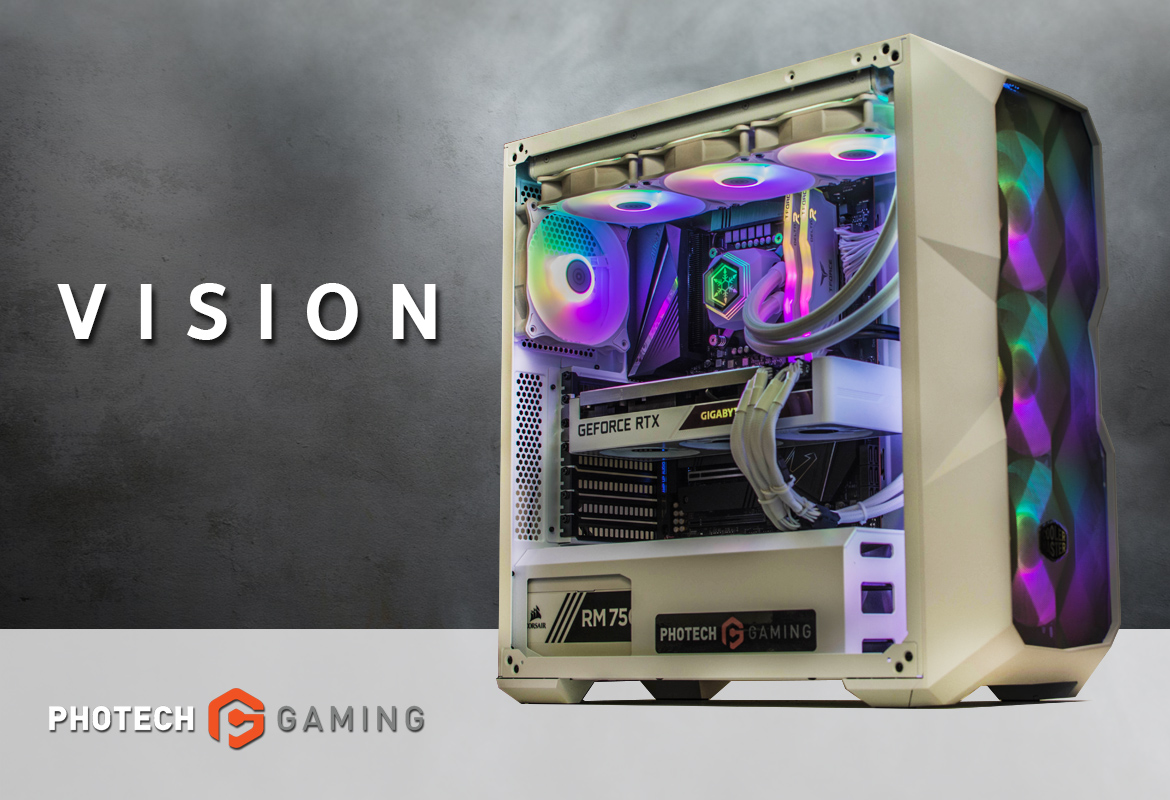 PHOTECH VISON 3070 Gaming System