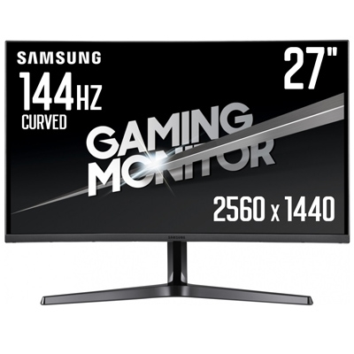 Samsung JG54 27in 144Hz 1440p Curved