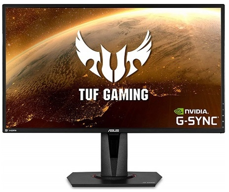 ASUS TUF VG27AQ 27in IPS 165Hz HDR 1440p