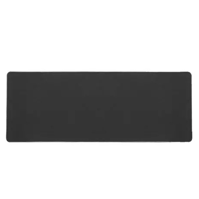 Black Extended Mouse Mat (800 x 300mm)